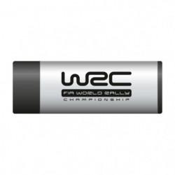 WRC Barrette parfumée effet métal senteur vanille
