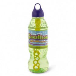 GAZILLION BUBBLES Solution à Bulles 1L