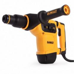 DEWALT Perforateur burineur SDS MAX 40mm 800W 6Joules + coff