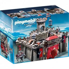PLAYMOBIL 6001 - Knights - Citadelle