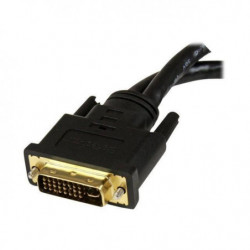 STARTECH.COM Câble répartiteur compatible Wyse - Splitter DV