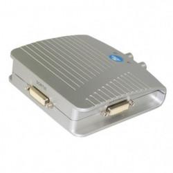 APM 404012 Boitier DVII 2 Entrées / 1 Sortie Switachable