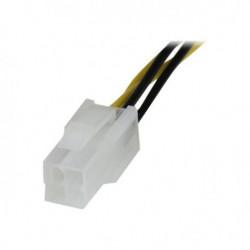 Câble d'extension CPU P4 ATX12V de 20 cm - Câble d'extension