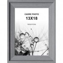 Cadre photo Relieve en Mdf - 13x18 cm -  Moulure 25x19 mm -