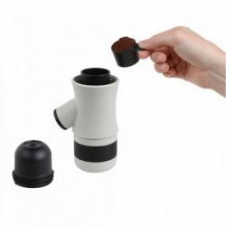 BE NOMAD MEN343 Machine a café portable
