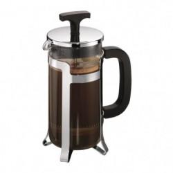 BODUM JESPER Cafetiere piston 3 tasses/0,35L noir