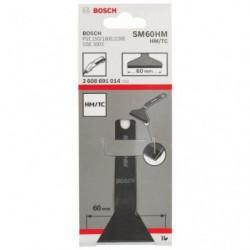 BOSCH  Grattoir pour joints - 60 mm