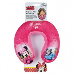 Jemini Disney Minnie tour de cou en peluche +/- 19 cm pour e