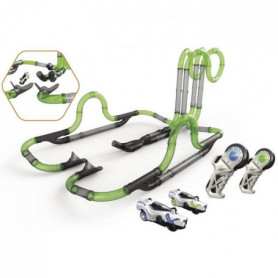 EXOST LOOP - Twin Tower Racing Set - 57 Tubes