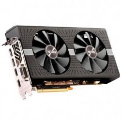Sapphire Radeon RX 590 8 Go - Nitro+  GDDR5 (11289-02-20G)
