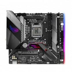 Carte mere ASUS Maximus XI GENE, Intel Z390 RoG - Sockel 115