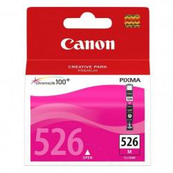 Canon CLI-526 Cartouche d'encre Magenta