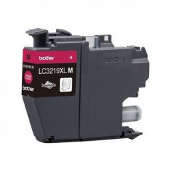 BROTHER Cartouche LC-3219XLM - Magenta - XL