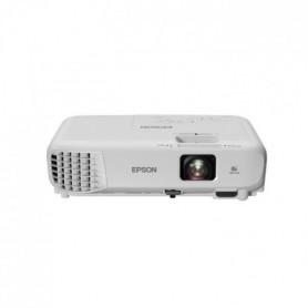 EPSON EB-S05 Vidéoprojecteur 3LCD SVGA 800x600