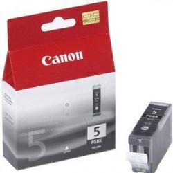 CANON Pack de 1 cartouche d'encre  - PGI-5BK - Noir - capaci