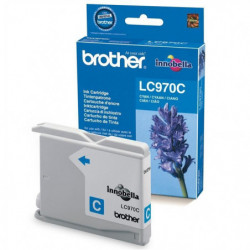 BROTHER Cartouche - Cyan