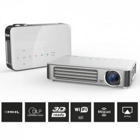 VIVITEK QUMI Q6 blanc Vidéoprojecteur WXGA HD WiFi