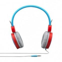 PAT' PATROUILLE casque audio enfant Kidsafe - Arceau réglabl
