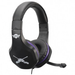 Casque Gaming avec micro Subsonic pour PS4, Xbox One, Switch