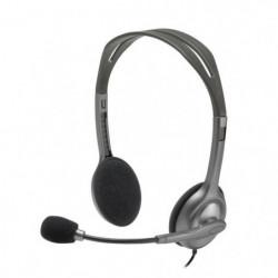 Logitech Casque Stereo H111
