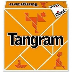 DISET - Tangram