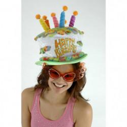 CESAR Gâteau anniversaire Pour Adulte