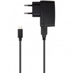 Adapteur secteur 2,4 A et câble de charge USB type C1 pour N