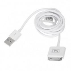 TNB Câble USB 2.0 M vers Dock pour recharger et synchroniser
