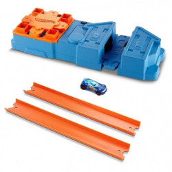 HOT WHEELS - Booster Pack - Kit pour circuit voitures : comp