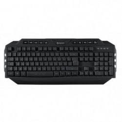 Clavier Gaming Big Ben Nacon PCCL-200FR avec touches Macro e