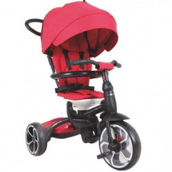 OCIOTRENDS - tricycle prime rouge