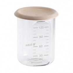 BEABA Baby Portion - 120 ml - Nude