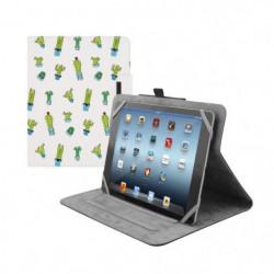 TNB Etui Folio universel tablette 10 pouces - étui rotatif 3