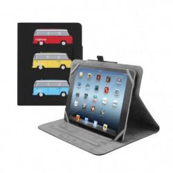 TNB Etui Folio universel tablette 10 pouces - utab360van - é