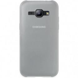 BBC Coque semi-rigide ultra fine pour Samsung Galaxy J1 J120