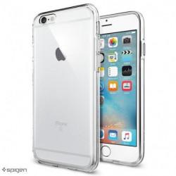 Spigen Liquid Crystal for iPhone 6/6s Transparent