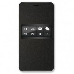 Wiko Smart Folio WiBOARD Noir U'FEEL