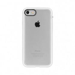 XQISIT Coque NUSON XCEL iPhone 7  - Blanc