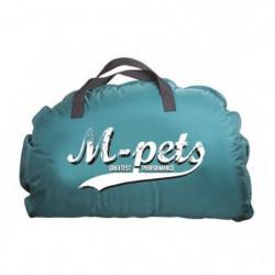 M-PETS - Coussin Bilbao - Bleu - S - Pour chien