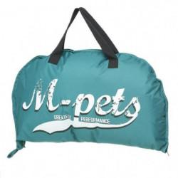 M-PETS - Coussin Bilbao - Bleu - M - Pour chien