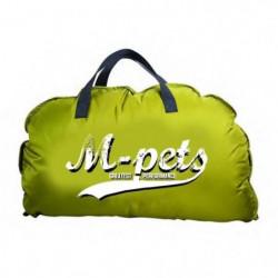 M-PETS - Coussin Bilbao - Jaune - S - Pour chien