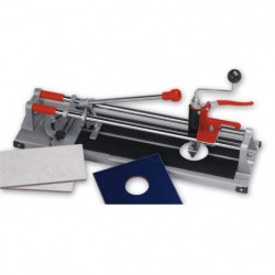 MEISTER Carrelette manuelle 400mm