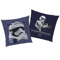 Coussin 100% polyester STAR WARS SOLDIERS 40x40cm