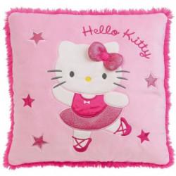Fun House Hello Kitty coussin danseuse pour enfant