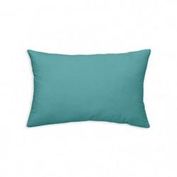 TODAY Coussin déhoussable 100% coton - 30 x 50 cm - Diabolo