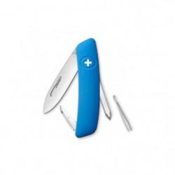 SWIZA Couteau Suisse D02 Bleu