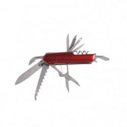CAO CAMPING Couteau combiné - 15 fonctions