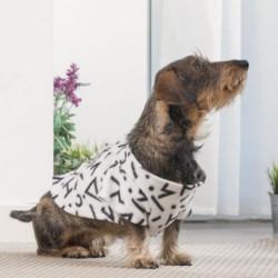 INNOVAGOODS Couverture amanches Symbols Snug Snug One Doggy