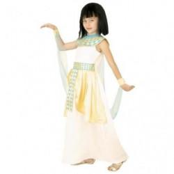 CESAR - F232 - Robe princesse Egyptienne - 8 / 10 ans