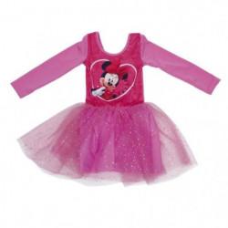 DISNEY Tenue de Danse Minnie Mouse Ballet Pour Enfants de 2,